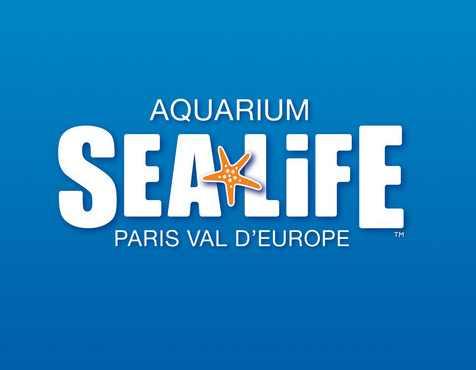 11 le billet d entr e sea life paris val d europe le for Achat maison val d europe