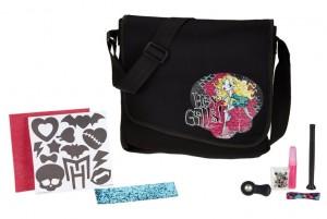 Sac à décorer Monster High à moitié prix