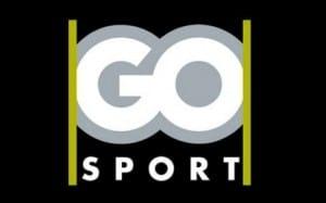 Bon d'achat Go Sport - Vente Privée : 20 euros vos 40 euros d'achats