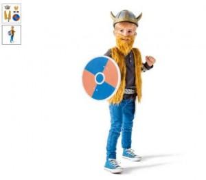 déguisement Viking en soldes
