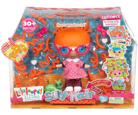 poupées Silly Hair Mini Lalaloopsy à moitié prix