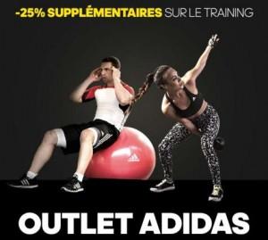 remises supplémentaires sur le Running Adidas Outlet
