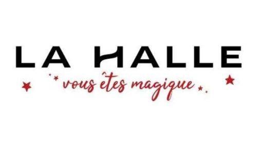 20% de remise sur La Halle