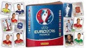 Album Euro 2016 Panini gratuit