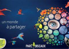 Billet Parc des Oiseaux de Villars les Dombes pas cher : 9,8€ enfant / 13,3€ adulte