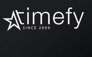 Bon d'achat Timefy