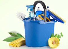 Nettoyage de printemps : 30% de remises sur les produits ménagers (dès 20€ d'achats)
