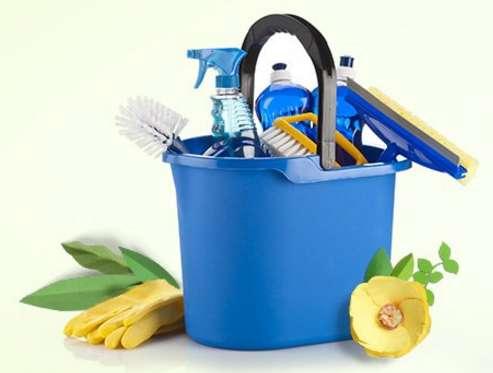Nettoyage de printemps 30% de remises