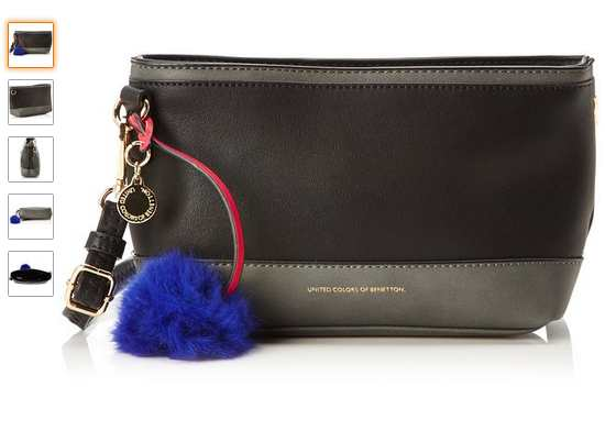 Sac femme United Colors of Benetton