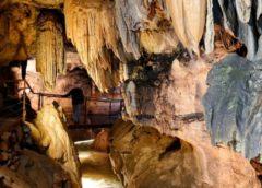Safari Visite Grotte de Labeil moitié prix