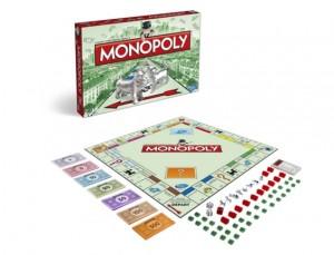 Vente flash Monopoly