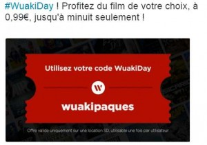 WuakiDay