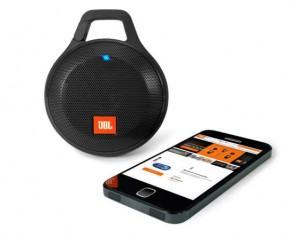 l'enceinte Bluetooth Clip+ JBL en promo