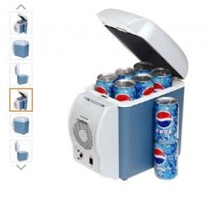 glacière électrique portable pas chére