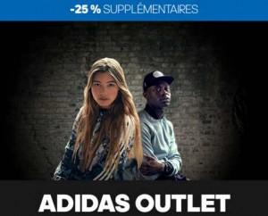 remise sur Outlet Adidas et Outlet Reebok