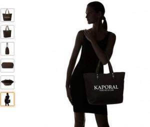 sac Kaporal Adele en promotion