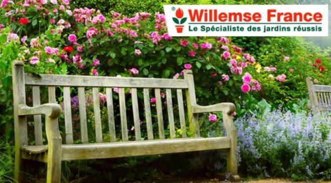 Jardin archives bons plans malins for Jardin willemse