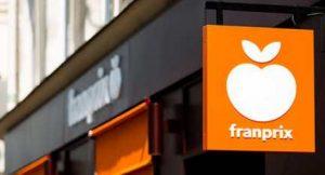 Bon d'achat Franprix