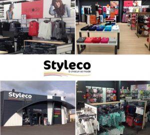 Bon d'achat Styleco