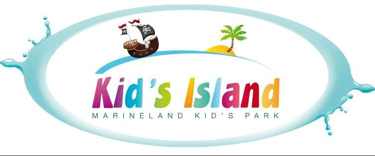 Kid's Island de Marineland pas cher