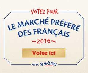 Marché Préféré de St Môret