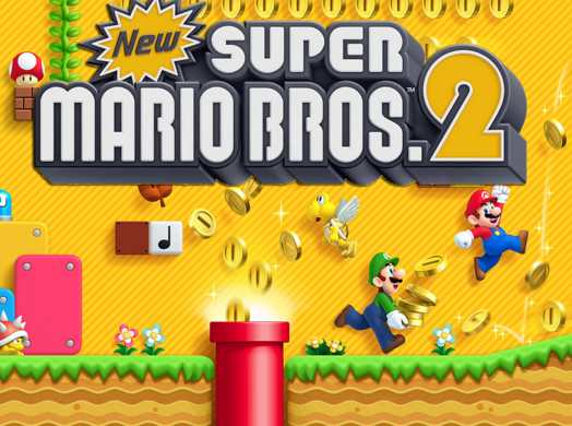 New Super Mario Bros 2 gratuit