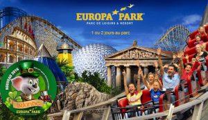 Séjour Europa-Park pas cher