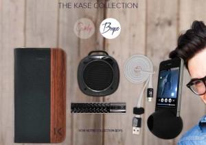 The Kase - Bon d'achat