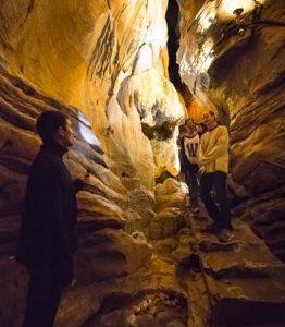 entrées Grottes de St Christophe pas chères