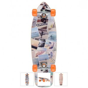 skateboard Photo de Osprey pas cher