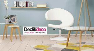 Bon d'achat Declikdeco