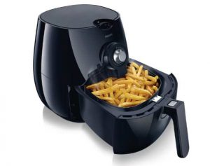 Friteuse Philips Saine Air Fryer à 99€