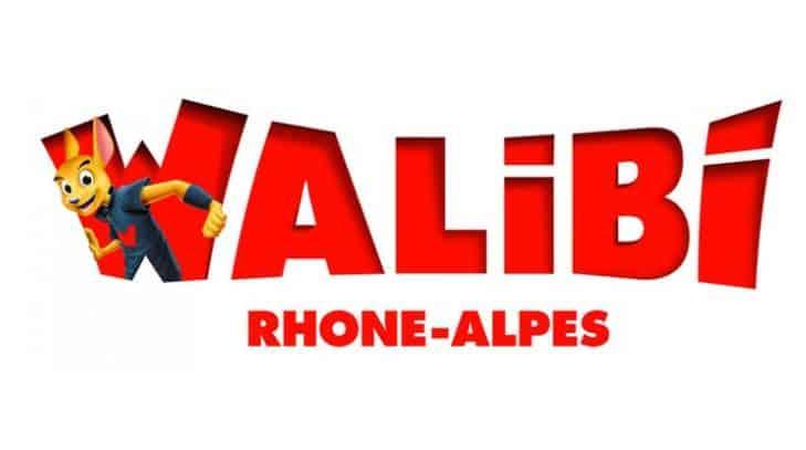 billet d'entrée Walibi Rhône-Alpes pas cher