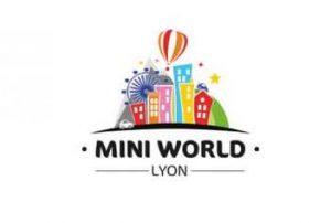Billet Mini World Lyon pas cher
