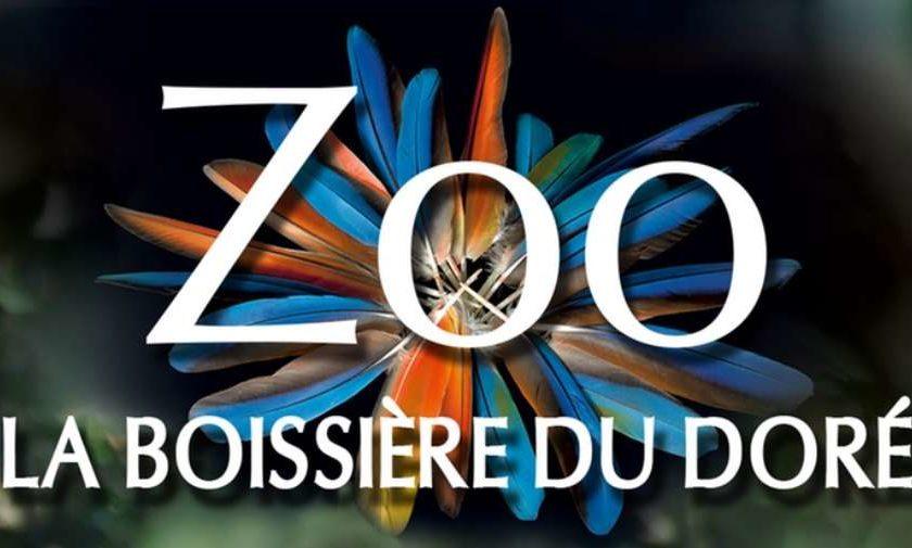 Billet Zoo La Boissière du Doré pas cher