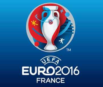 Calendrier de la Coupe UEFA EURO 2016 à imprimer