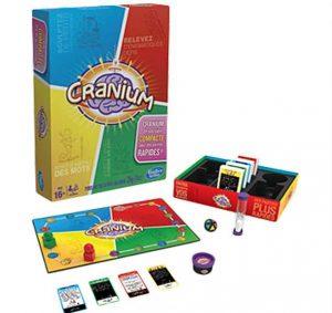 Cranium Party Game en soldes sur la FNAC
