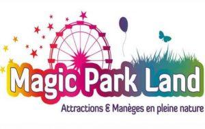 Entrée Magic Park Land pas chère