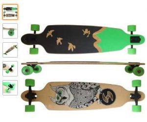 Soldes Skateboards - Longboards