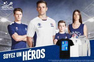 Vente flash Euro 2016