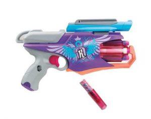 Soldes Pistolets Nerf Rebelle pas chers   Pistolet Starlight Agent Secret  8,1€, Pistolet Auto Agent Secret 9,57€ 1d8f5c0abbf
