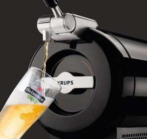 pompe a biere The Sub Krups