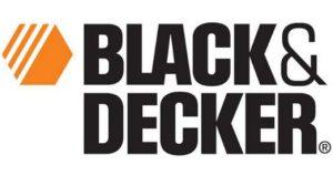 remise sur les accessoires Black & Decker