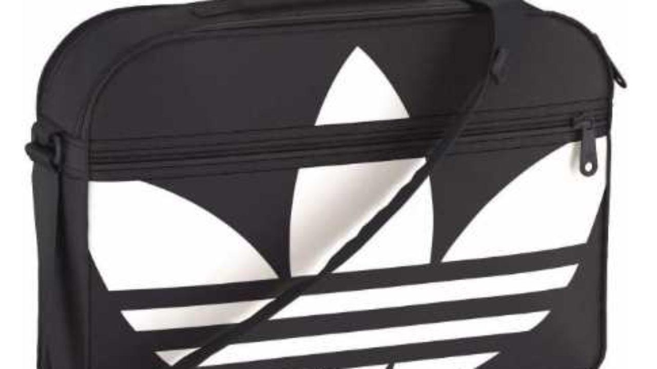 b87bcb3cd7 Soldes Amazon : 12€ le sac à bandoulière Adidas Airliner (-70%) | Bons  Plans Malins