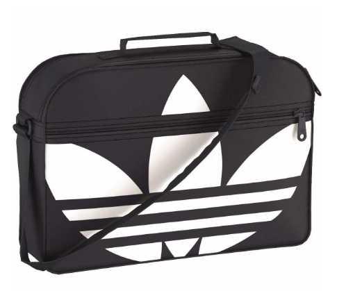 sac bandoulière Adidas Airliner en soldes 12€