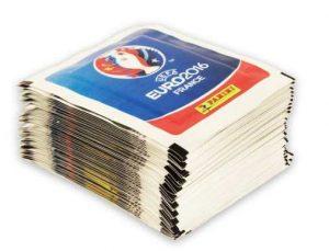 stickers Panini EURO 2016 pas chers