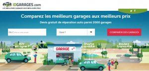 15€ sur votre Révision, Vidange ou Climatisation par IdGarages