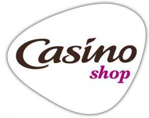 Bon d'achat Casino shop