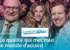Gratuit : carte Sim avec 10Go 4G Bouygues Telecom (sans engagement)