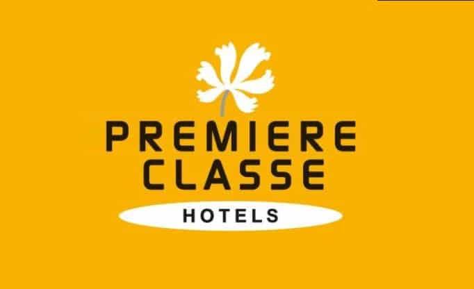 5€ de remise sur votre réservation Hôtel Première Classe